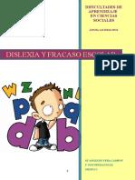 DISLEXIA Y FRACASO ESCOLAR.doc