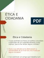 2. Ética e Cidadania