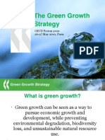 OECD - Green Growth Strategy
