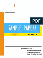 Cbse Class 8 Sample Papers Syllabus 1394014870