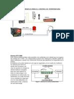 Sistema Automatico Para El Control de Temperatura