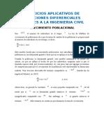 95247923 Ejemplos de Ecuaciones Diferenciales Aplicados a La Ing Civil USS 1