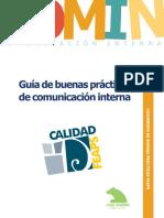 Comunicacion_interna GUÍA de BUENAS PRÁCTICAS