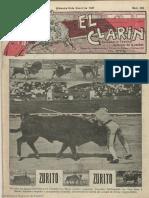 El Clarín (Valencia) 15-1-1927