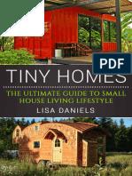 Tiny Homes (2016)