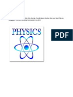 High School Physics eBook