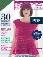 Crochetscene 2015