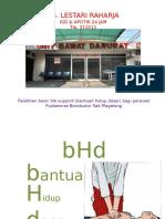 Basic Life Support Puskesmas Borobudur