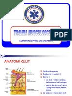 6. Trauma Musculoscletal