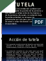 Tutela (1)