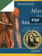 Prometheus - Atlas de Anatomía