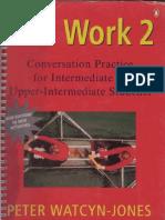 Pair Work 2_Penguin