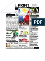 June 13 2010 Newsletter