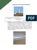 Planta de Tratamiento de Aguas Residules en Concepción