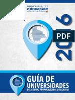 Guia Universidades