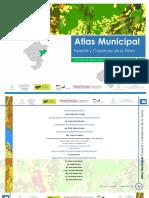 Atlas Forestal Municipal - Esquías, Comayagua, Honduras