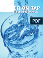 water on tap what you need to know.pdf