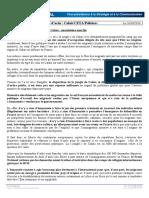 Note Actu Calais CETAPoliciers