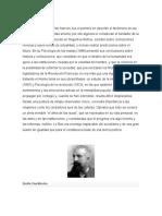 Biografias- Dinamica Social