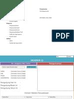 Design - Dashboard Admin
