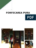 Curs 1 Forfecare