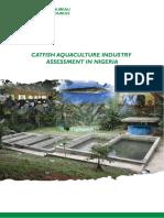Catfish Aquaculture
