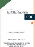 Enseñanza - Inet Versión Vieja