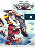 Kingdom Hearts 3D Dream Drop Distance (Gamer Guides)