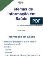 23588879-Sistemas-de-Informacao-em-Saude.ppt