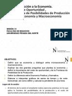 01. Introducción Economía