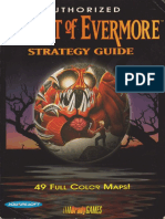 Secret of Evermore (BradyGames Authorized Strategy Guide)