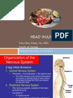 6.Head Injury