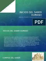 presentacion humanistica