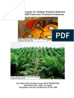 Microsoft Word - Minor Thesis Methane Scenario Palm Oil-Roby Fauzan