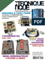 Electronique Pratique Janvier 2015