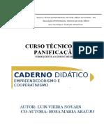 Caderno DidáTico - Empreendedorismo