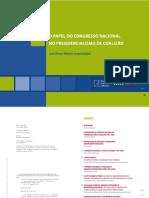 MOISES livro papel do congresso no presidencialismo de coalizão
