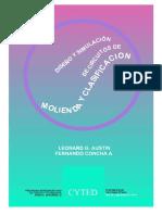 Diseño y Simulacion de Circuitos de Molienda y Clasificacion - Austin Concha.pdf