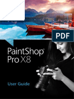 Corel PaintShop Pro X8User Guide.pdf