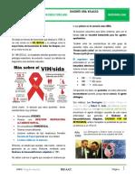 M-10-14-Virus Arn Sin Envoltura (Hiv)