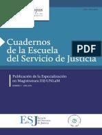 Escuela de Justicia