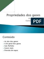 Propriedades Dos Gases (Completa)