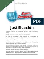 Propuesta de Mejora%2c Mercadotecnia de Servios Ana Elvira Figueroa Cruz.