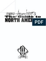PRINT - BW Double-Sided - 34 Pgs - NYC - Neo-Anarchist's Guide
