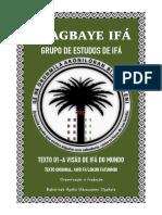 Iwagbaye Ifá 01