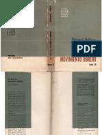 Dolleans, Edouard. Historia del Movimiento Obrero. Tomo III, Eudeba 1961.pdf