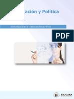Globalizacion en Latinoamerica y Perú