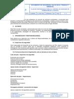 D-sst-005 Plan de Contingencia Control Derrame de Combustible