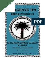 Iwagbaye Ifá 03