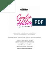 Cambio de Hábito-Acto1